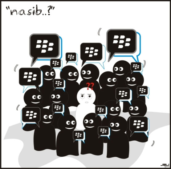 Arsip Tag: Blackberry