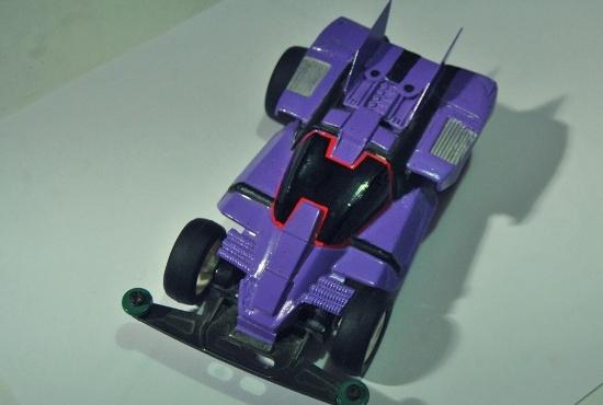 Dash X-0