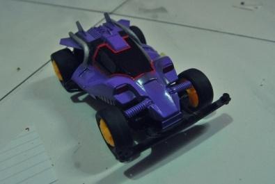 Dash X-01