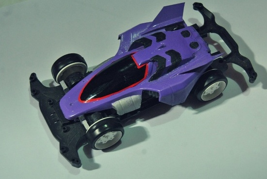 Dash X-03