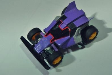 Dash X-1