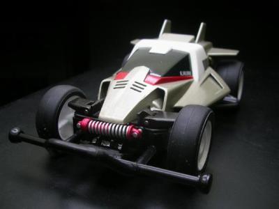 DASH X-3