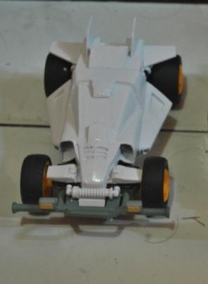 Dash X5