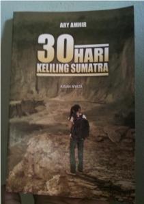 30 hari keliling sumatera