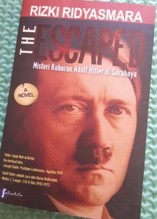 the-escaped